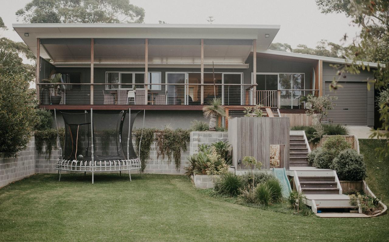 Salthouse Berrara - Accommodation Fremantle