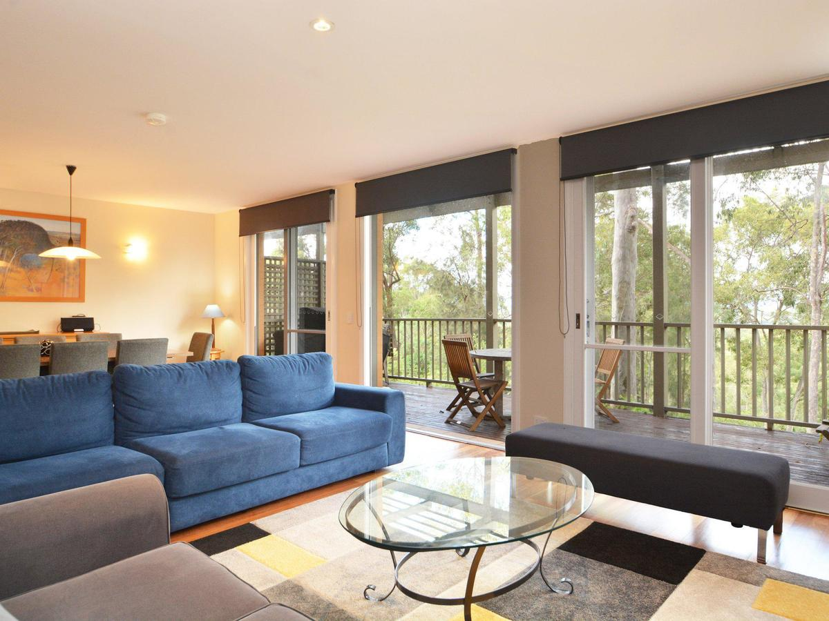 Villa De Saran located within Cypress Lakes - Accommodation Fremantle