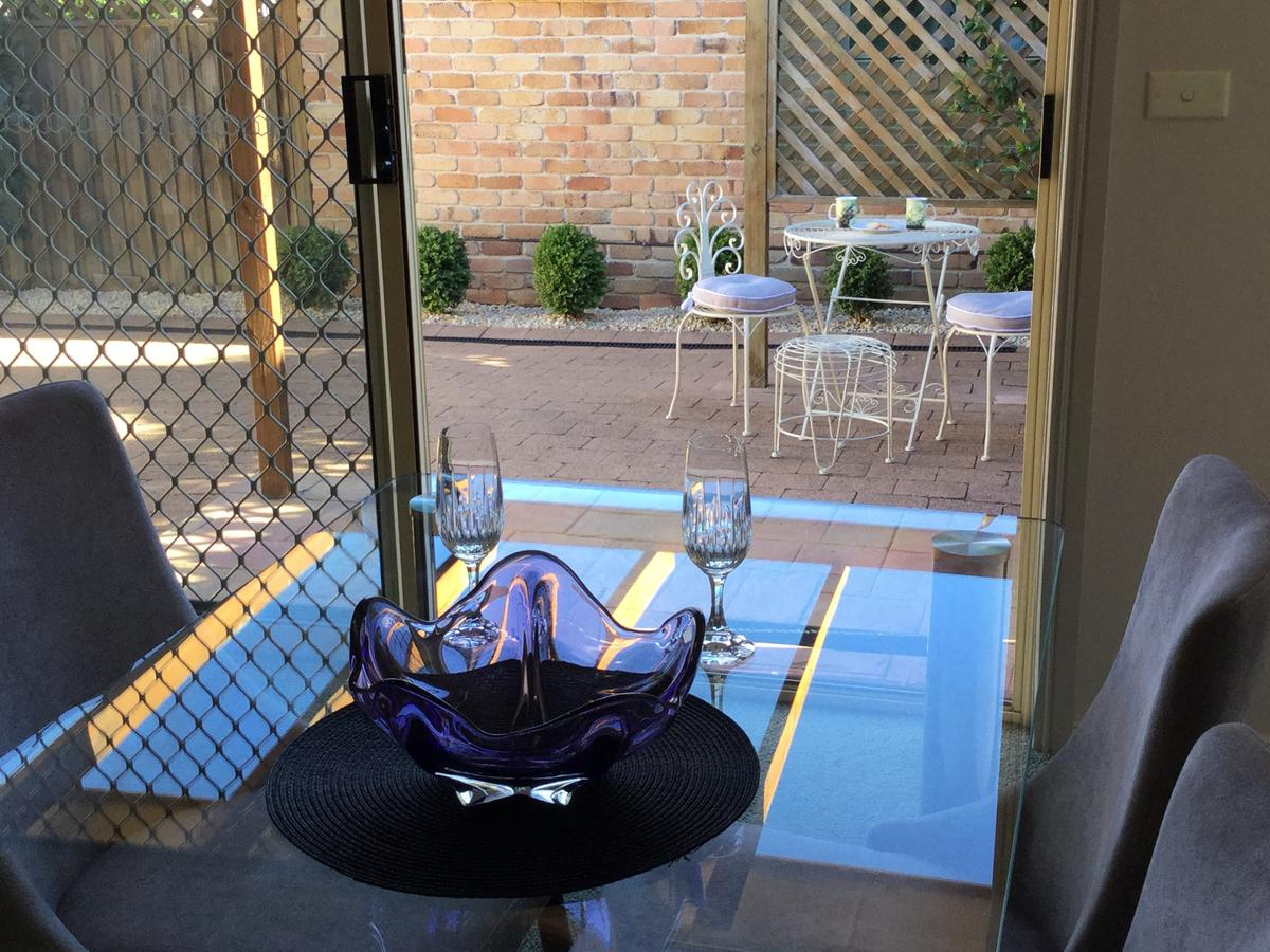 Tic Tac Toe Quality Accommodation - Accommodation Fremantle