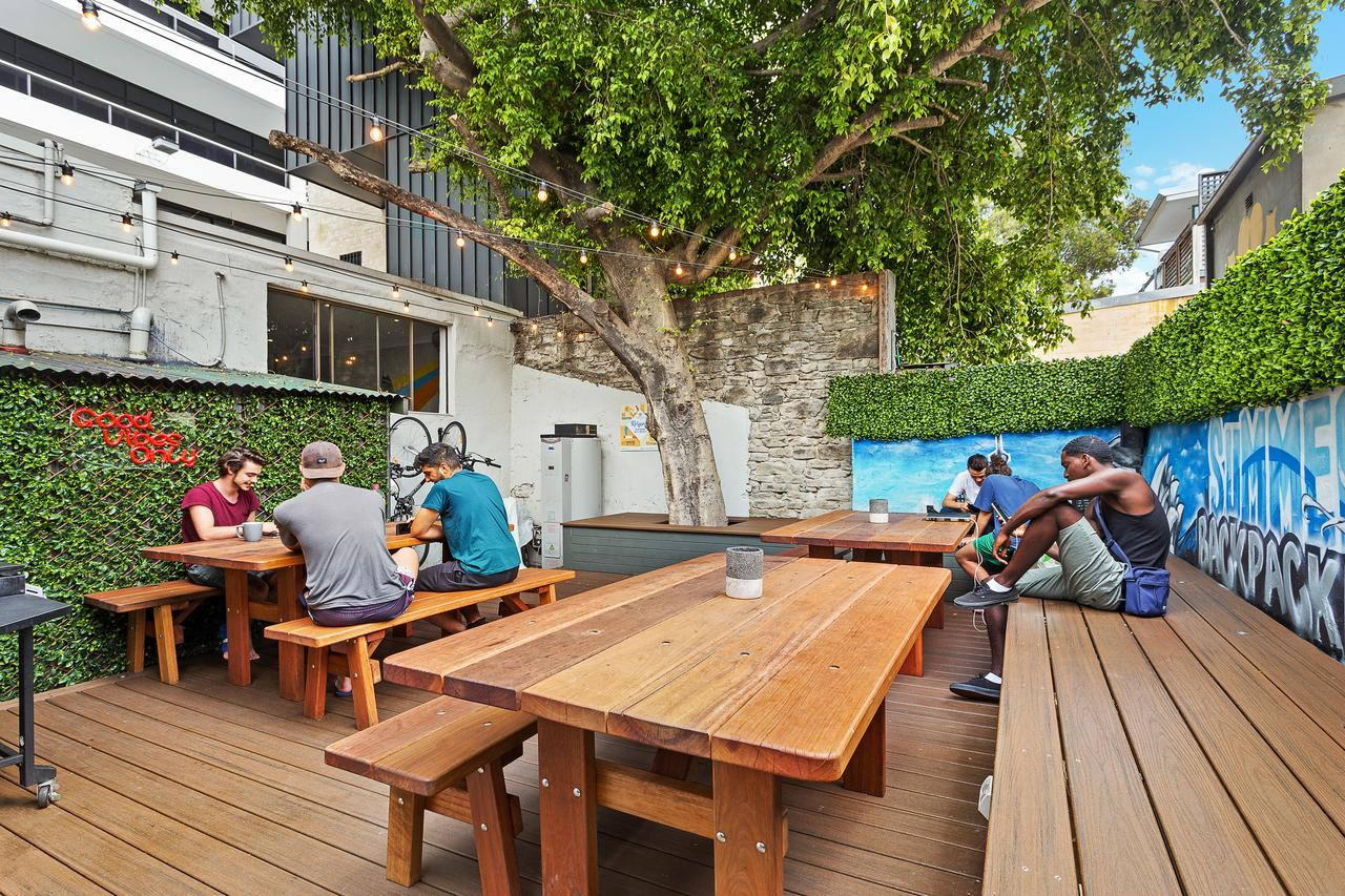 Summer House Kings Cross Sydney - Accommodation Fremantle