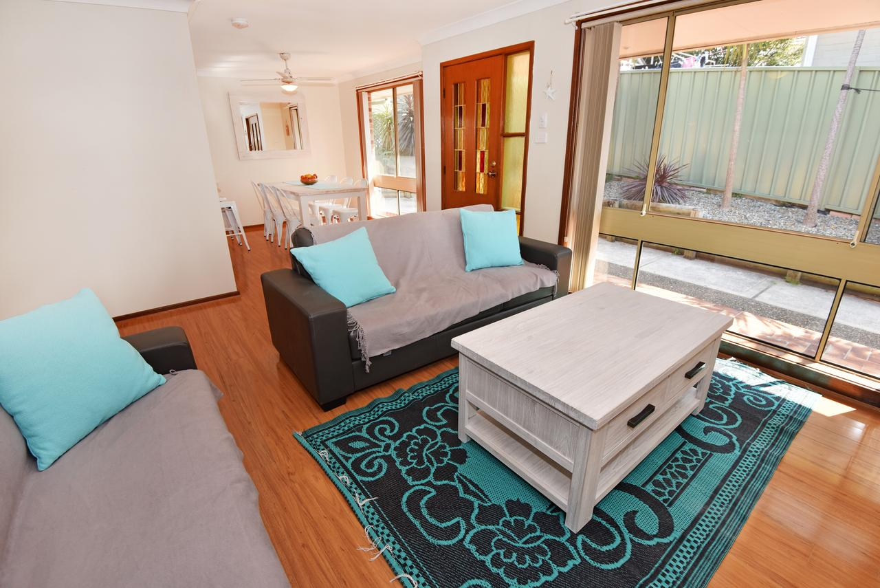 Hopetoun Villa - Accommodation Fremantle
