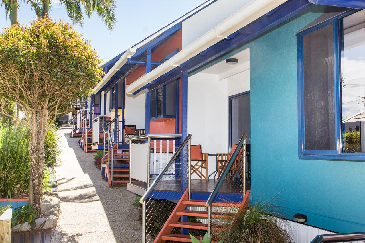 Clubyamba Beach Holiday Accommodation - Adults Only - Accommodation Fremantle