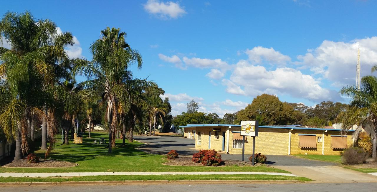 Temora Motel - Accommodation Fremantle