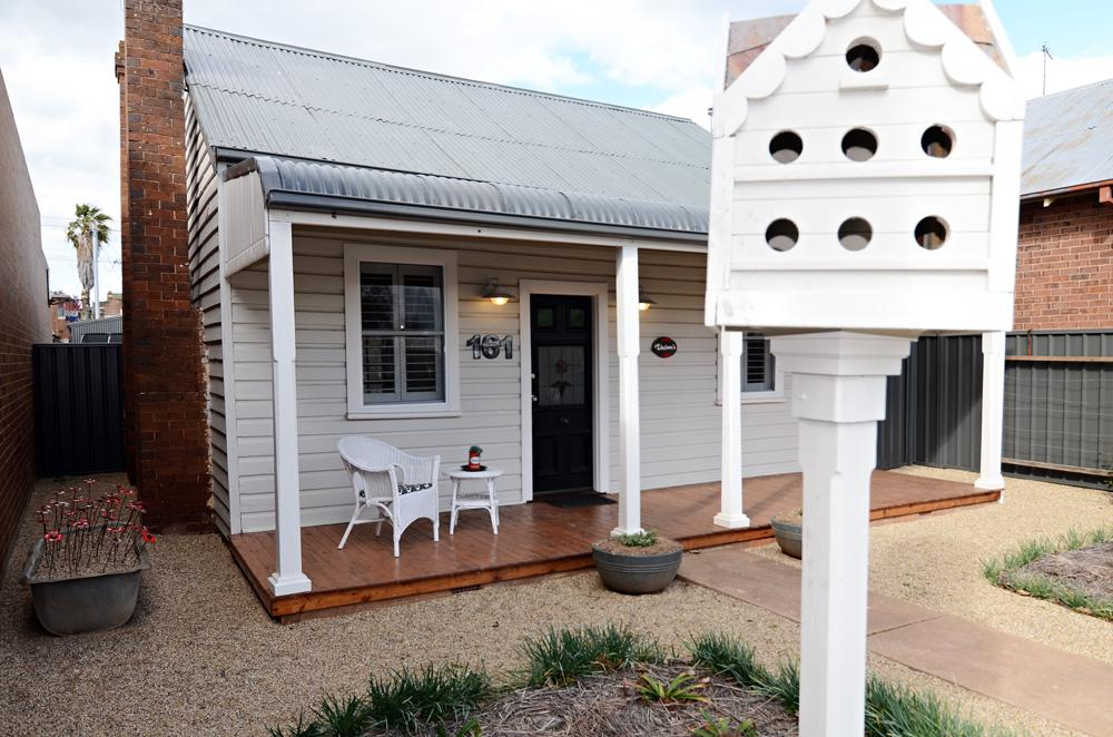 Thelma's Temora - Accommodation Fremantle