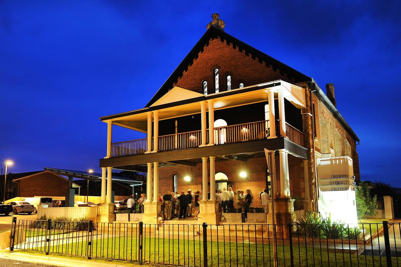 Perry Street Hotel - Accommodation Fremantle