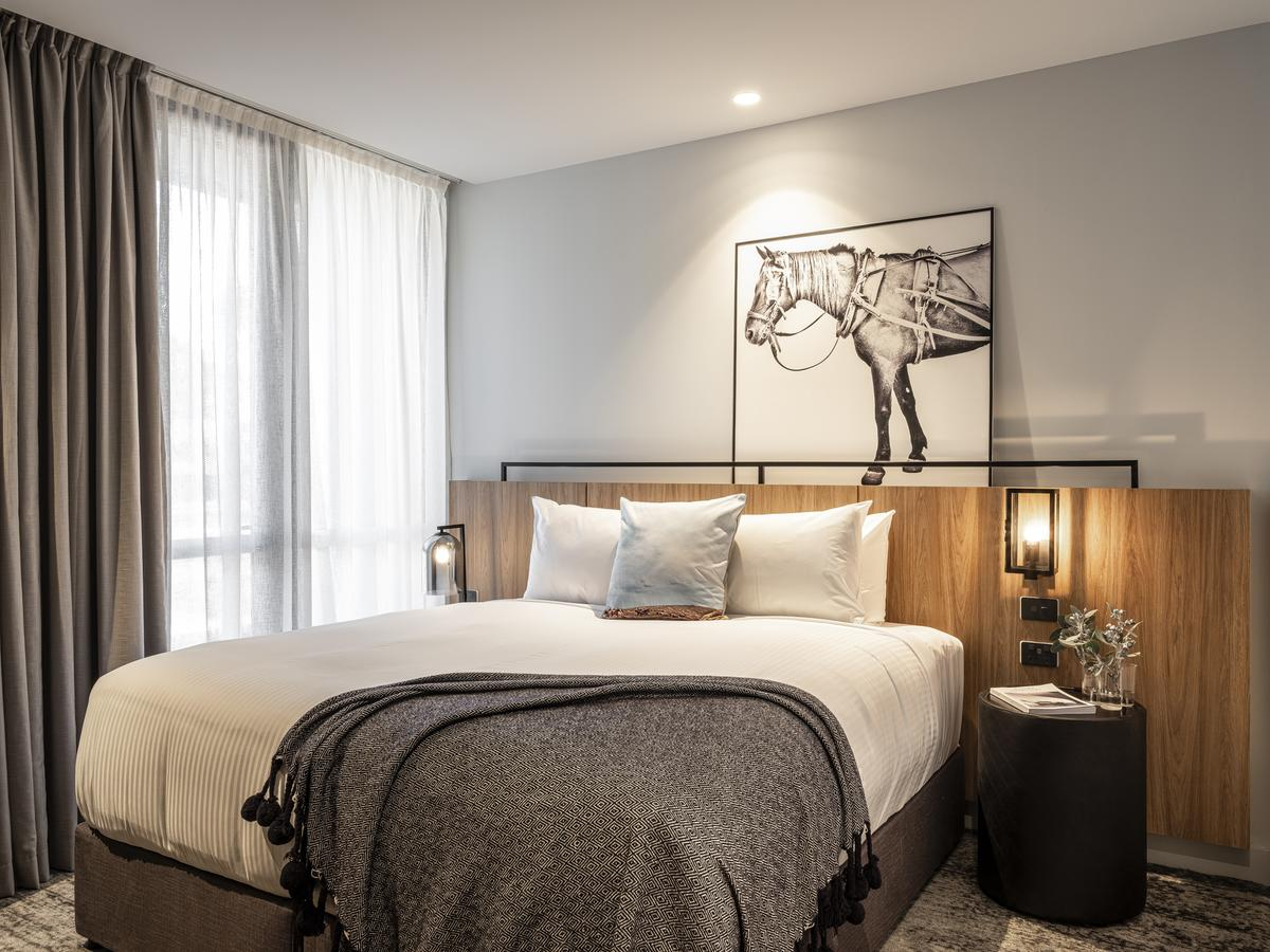 Mercure Sydney Rouse Hill - Accommodation Fremantle