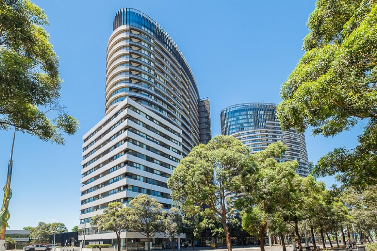 Australian Tower Stay - Accommodation Fremantle