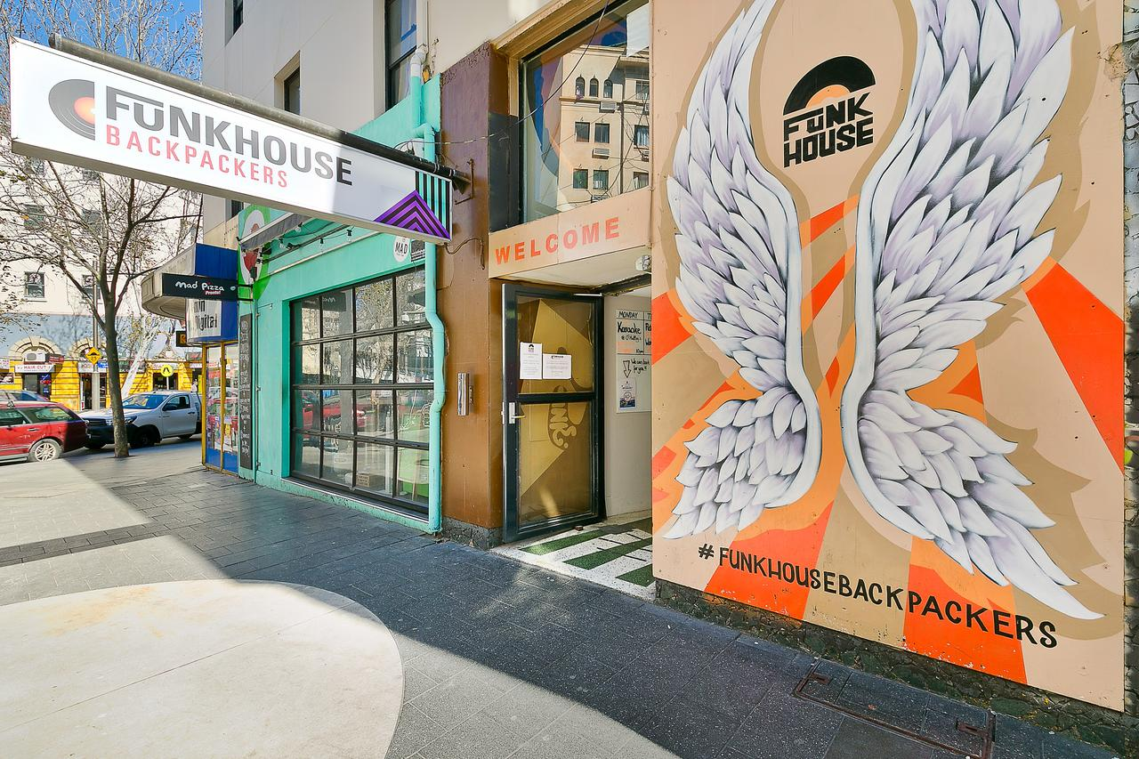 Funk House Backpackers - Accommodation Fremantle