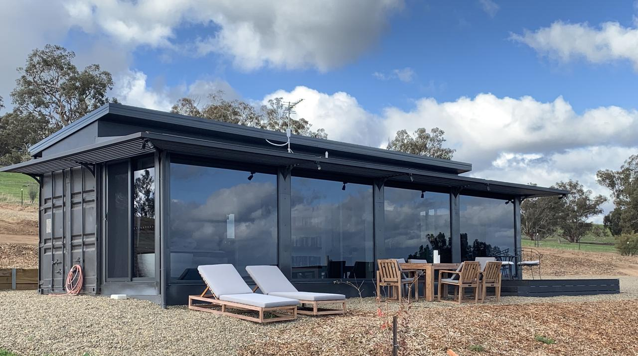 Belisi Farmstay Cottage - Accommodation Fremantle