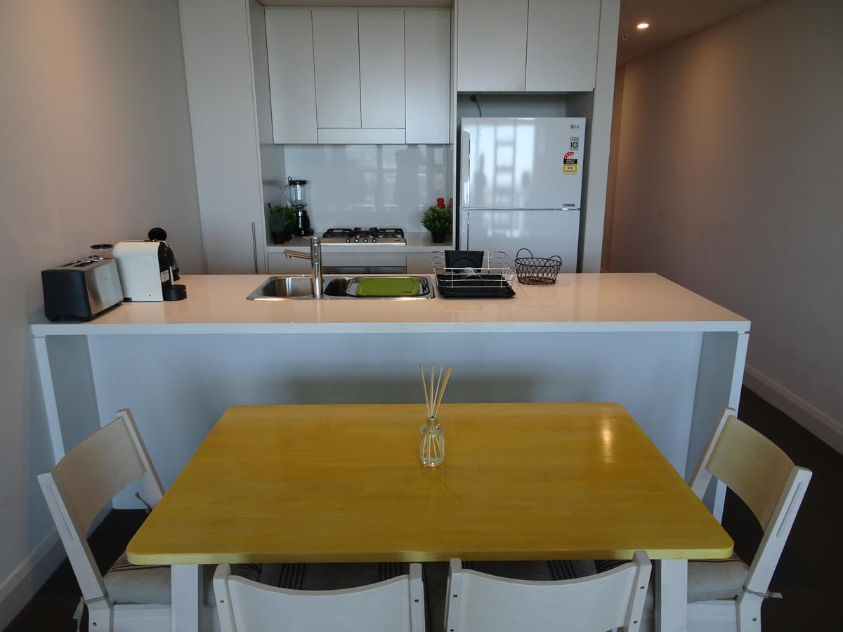 Sydney Olympic Park Apartment - Accommodation Fremantle