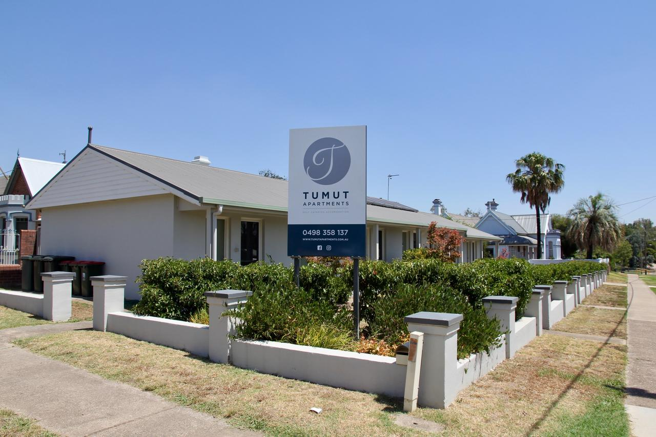Tumut Apartments - Accommodation Fremantle