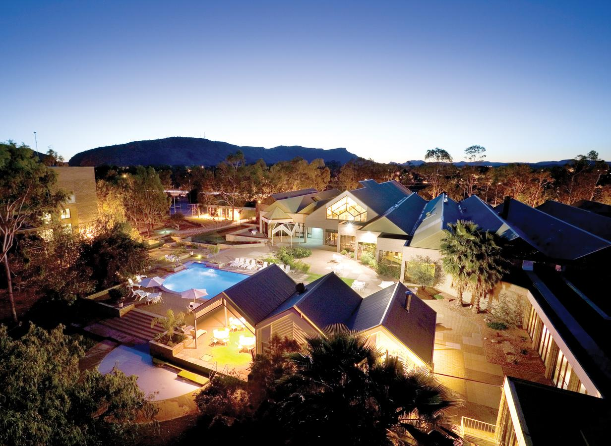 DoubleTree by Hilton Alice Springs - Accommodation Fremantle