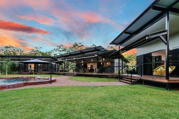 'Tropical Oasis - Darwin NT - Accommodation Fremantle