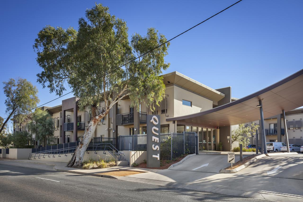Quest Alice Springs - Accommodation Fremantle