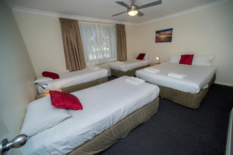 Beaches Serviced Apartments - Accommodation Fremantle