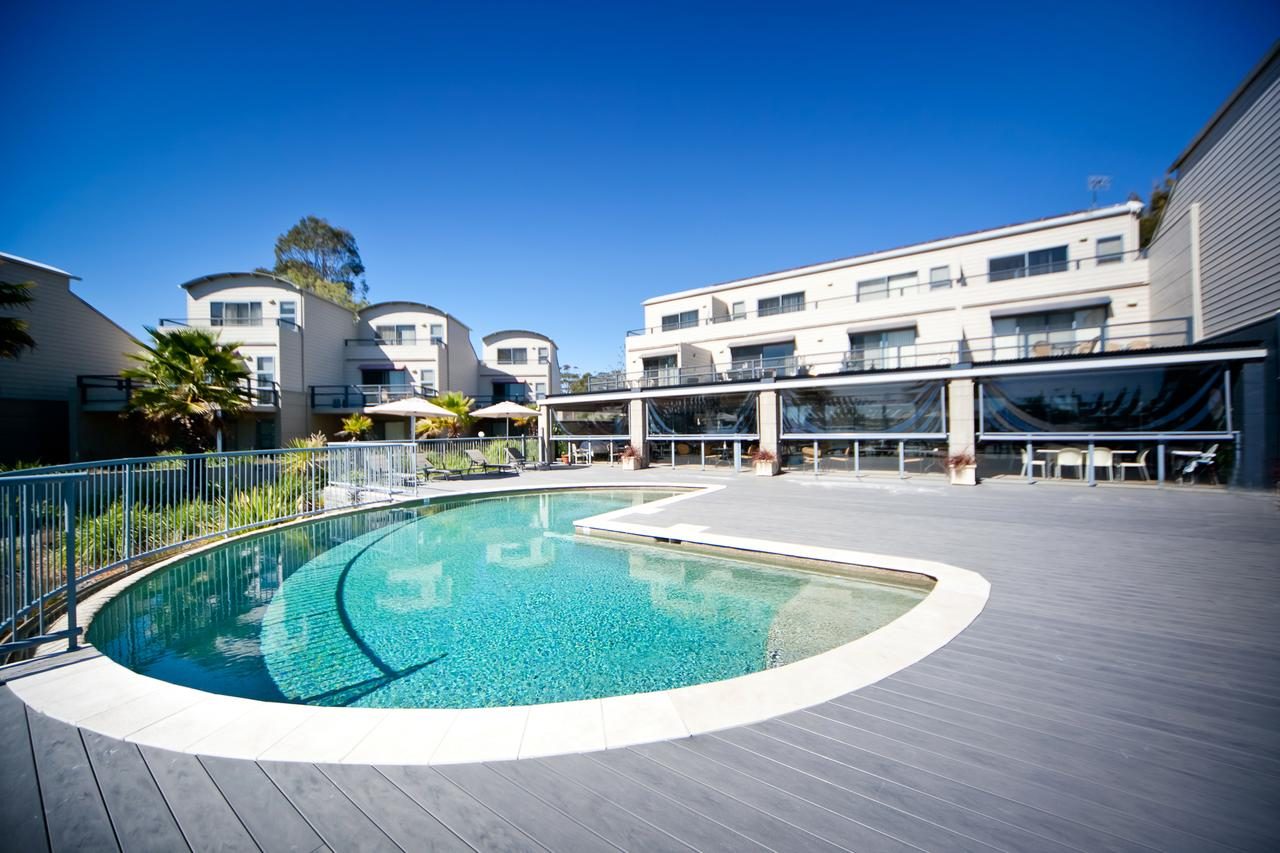 Corrigans Cove - Accommodation Fremantle