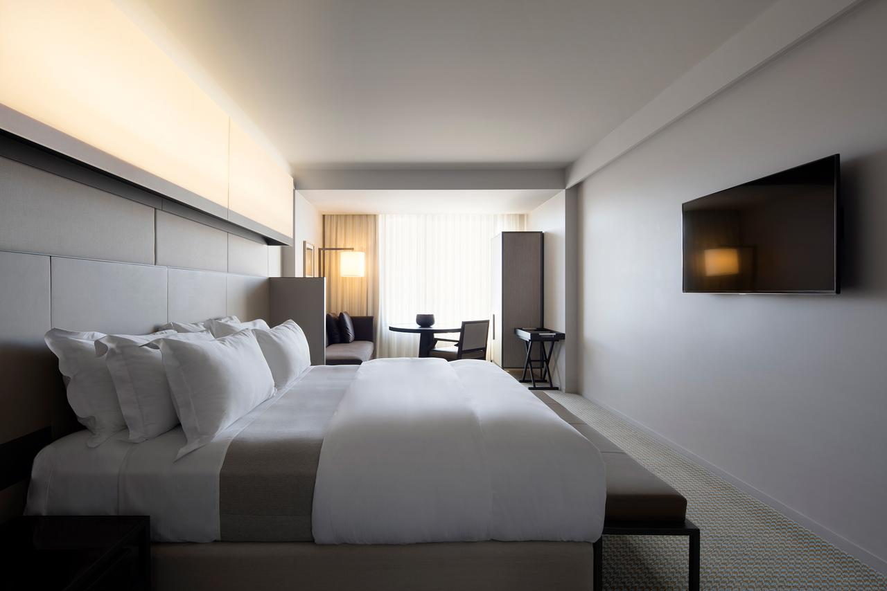 Hotel Realm - Accommodation Fremantle