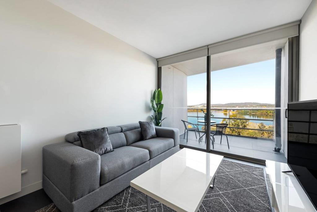 Canberra Luxury Apartment 5 - Accommodation Fremantle
