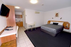 Carriers Arms Hotel Motel - Accommodation Fremantle