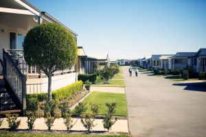 Casino Holiday Park - Accommodation Fremantle