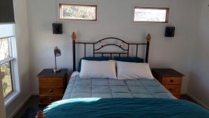 Corner Cottage Self Contained Suite - Geneva in Kyogle - Accommodation Fremantle