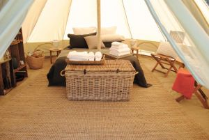Cosy Tents - Daylesford - Accommodation Fremantle