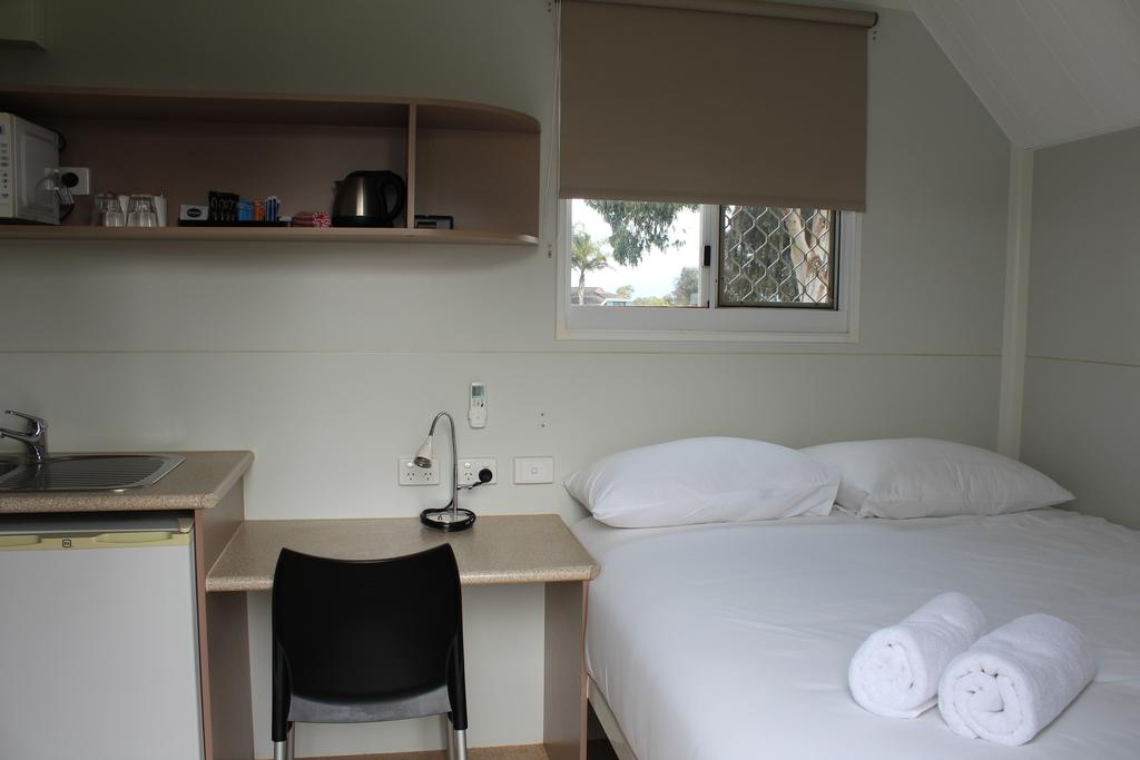 Discovery Parks - Boulder - Accommodation Fremantle