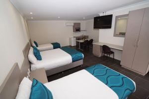Exies Bagtown - Accommodation Fremantle