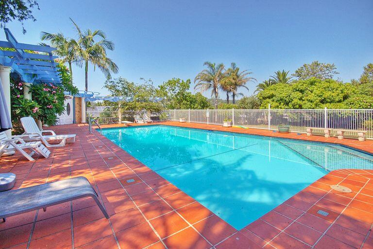 Melville House Bed and Breakfast - Accommodation Fremantle