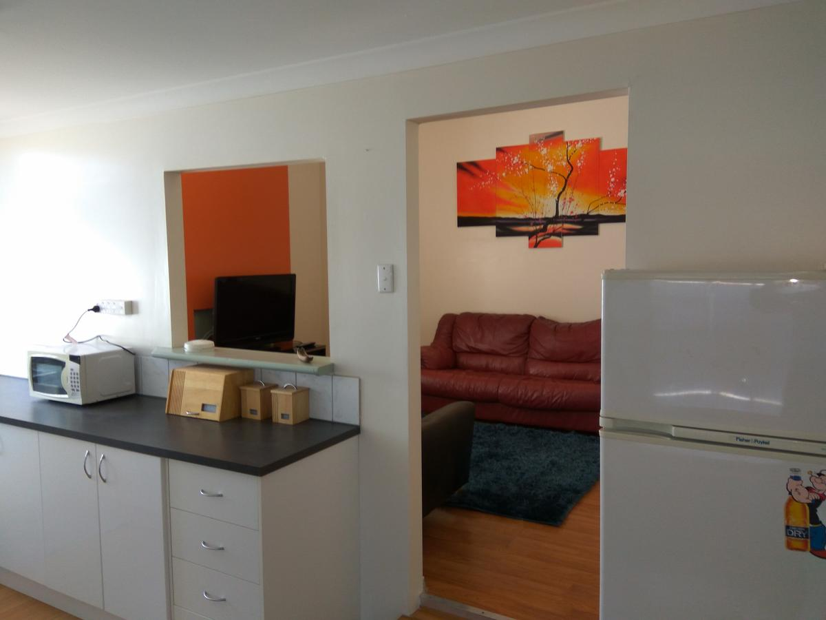 Forrest St Apartments - Accommodation Fremantle