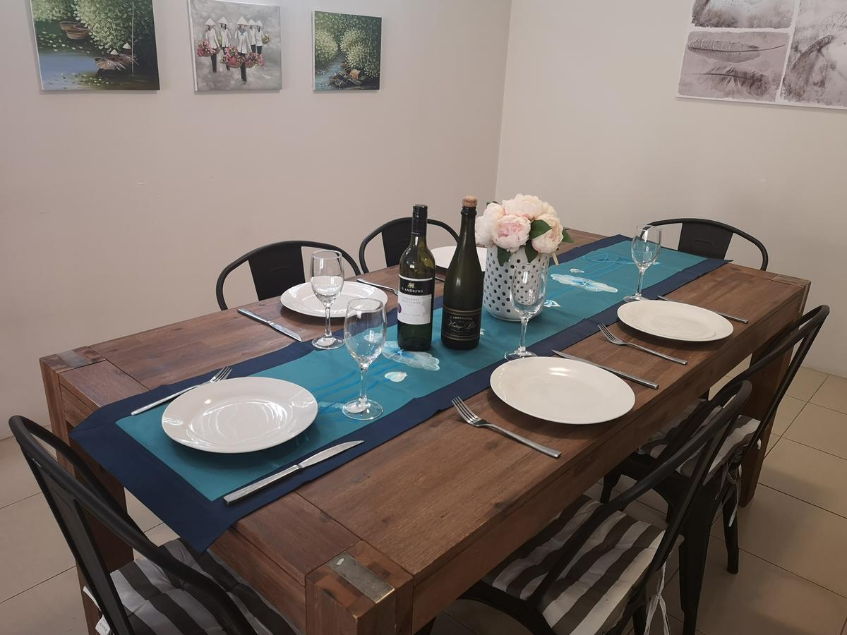 Holiday home near Perth City / Airport / Stadium / Casino - Accommodation Fremantle