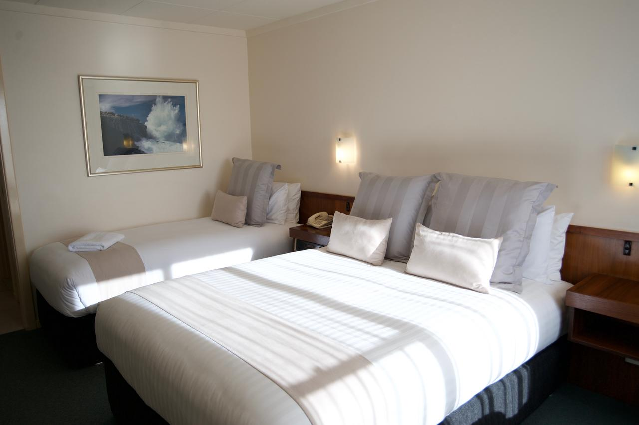 Best Western The Clarence on Melville - Accommodation Fremantle
