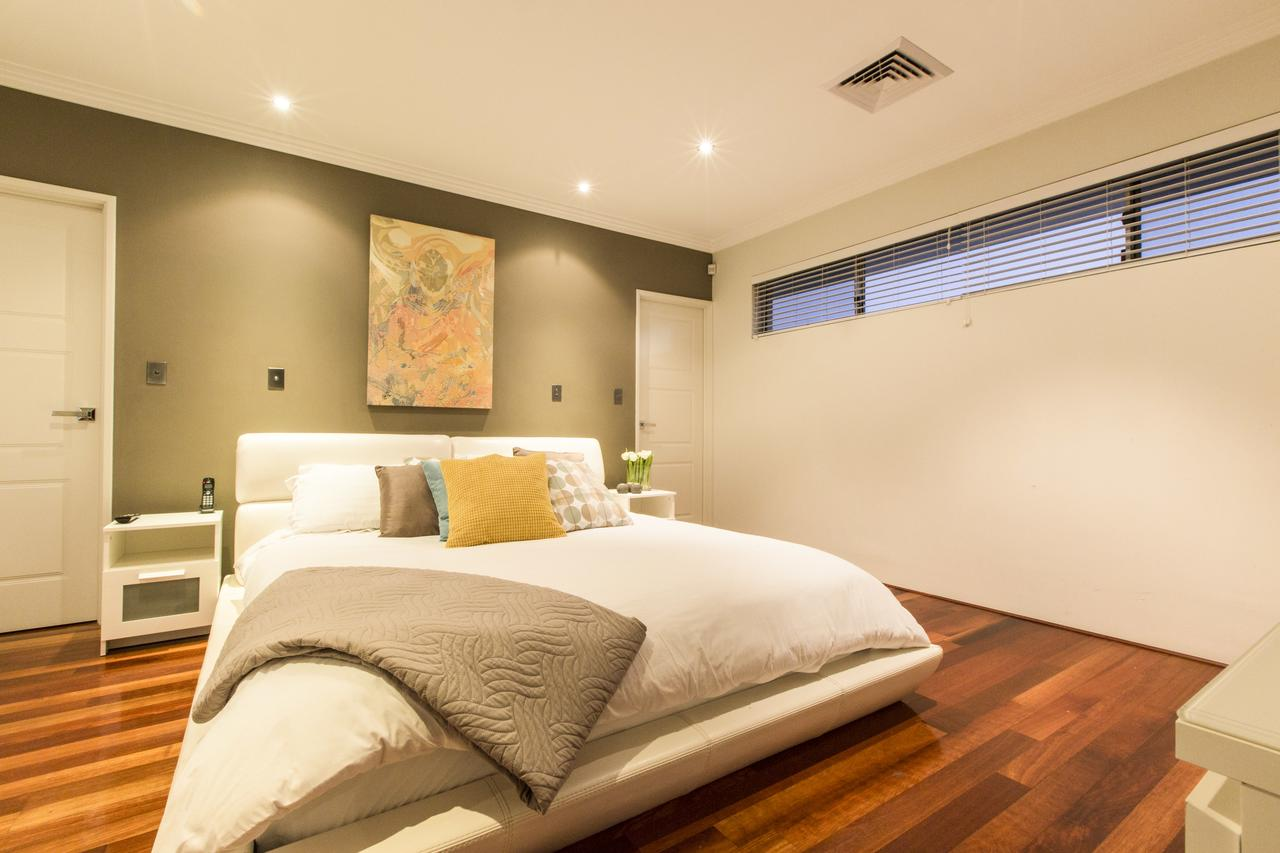 Ambar Villa Between City and Freo - Accommodation Fremantle