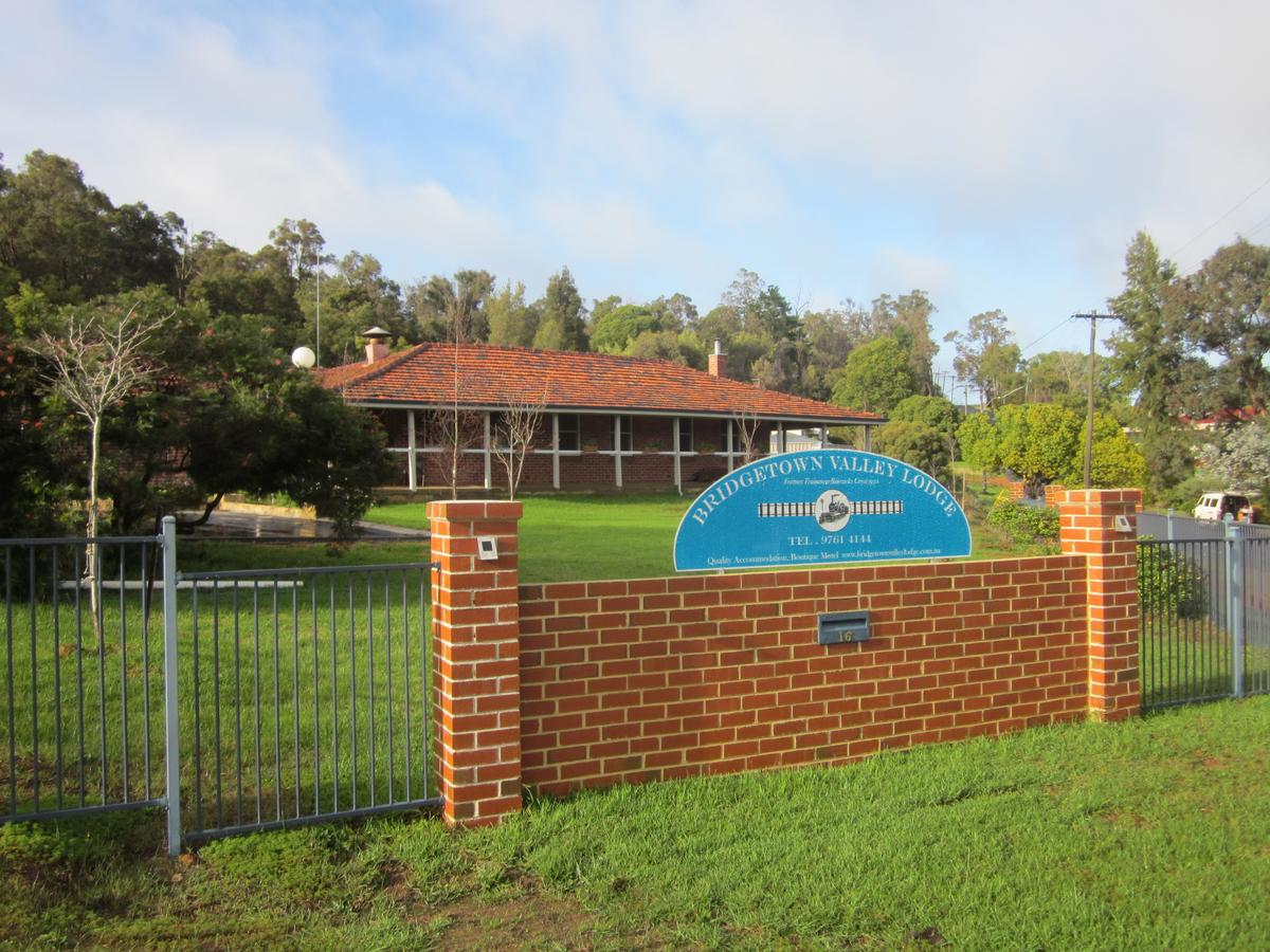 Bridgetown Valley Lodge - Accommodation Fremantle