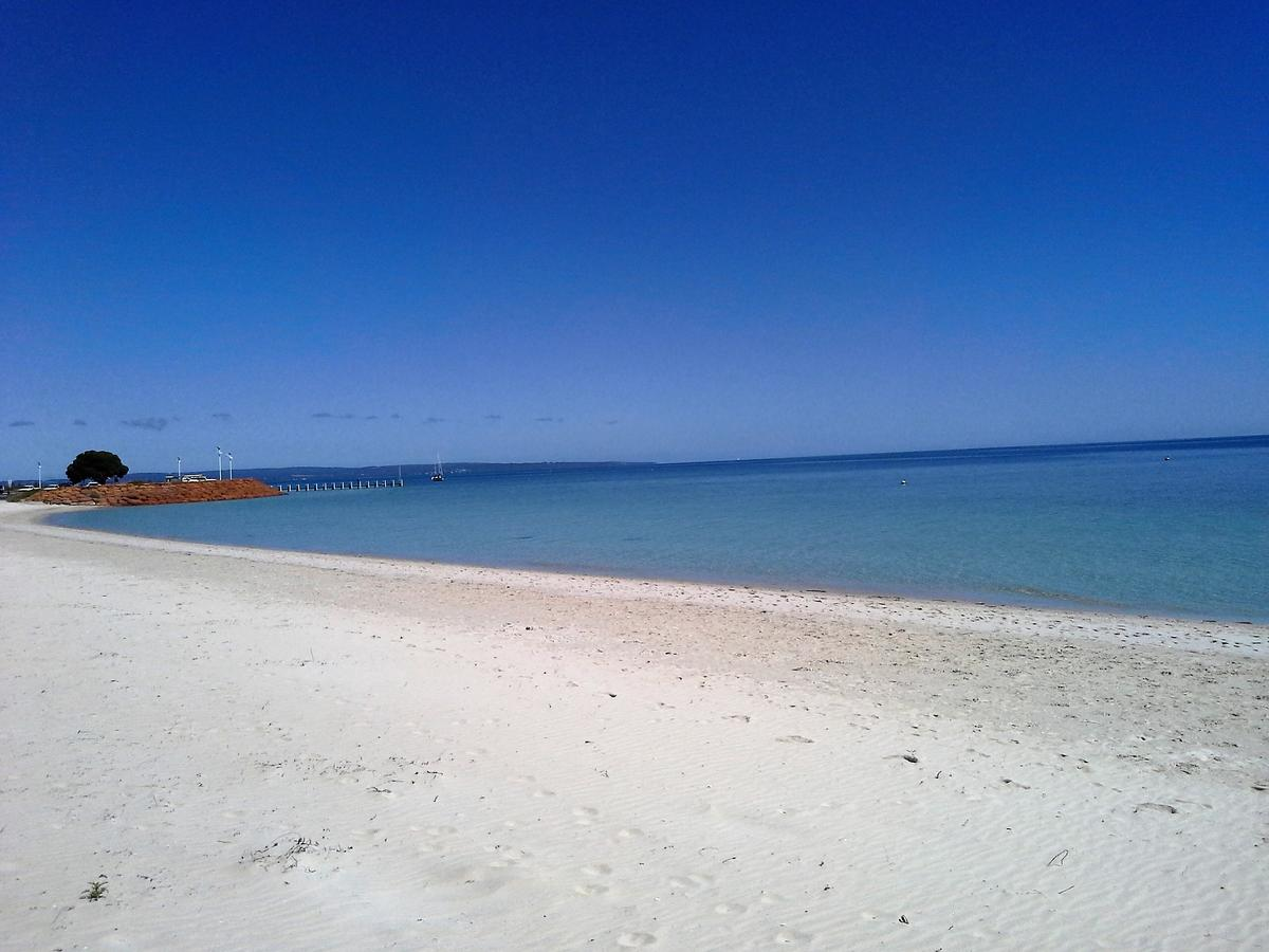 Busselton Beachfront - Accommodation Fremantle