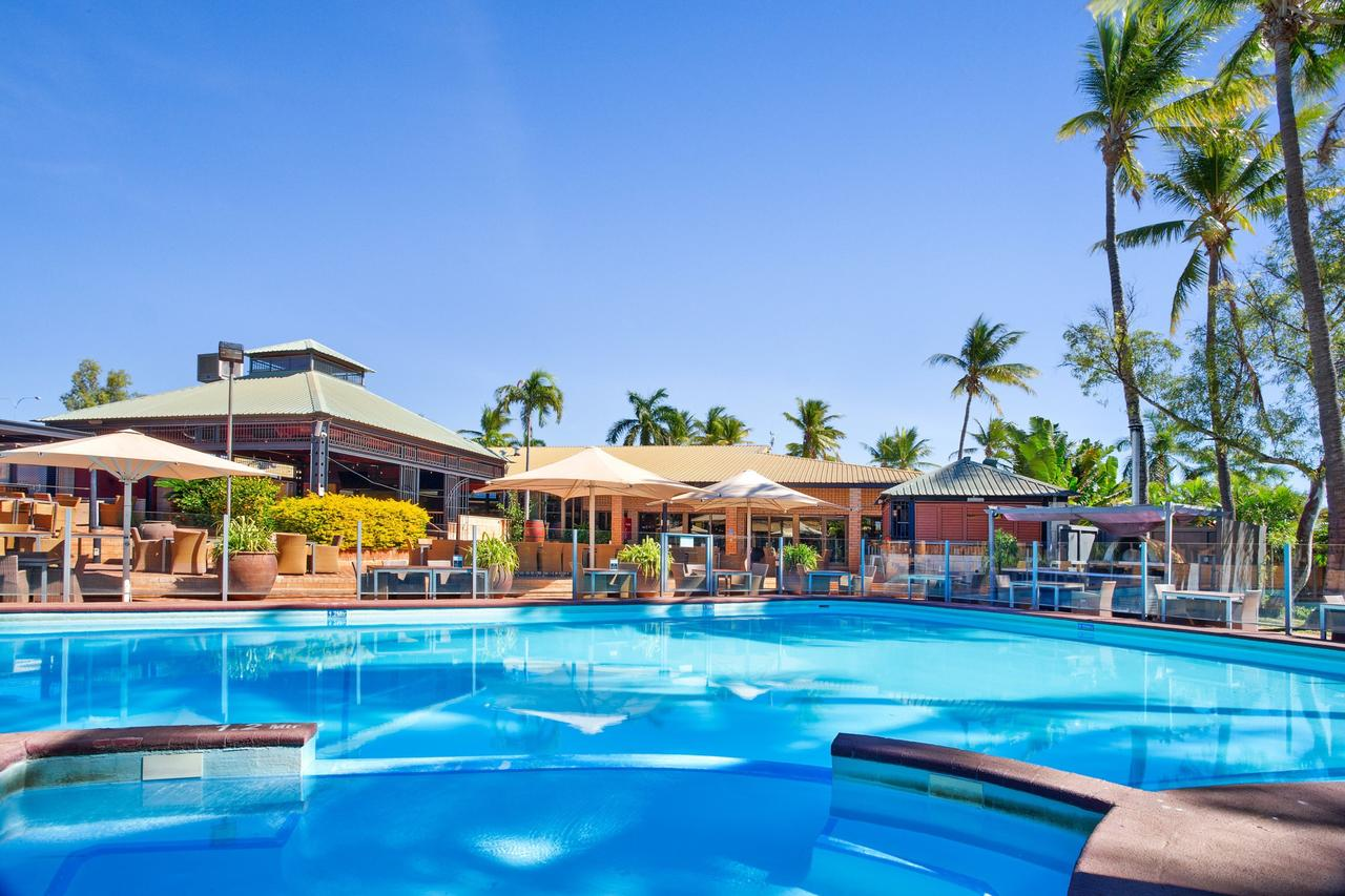 Karratha International Hotel - Accommodation Fremantle