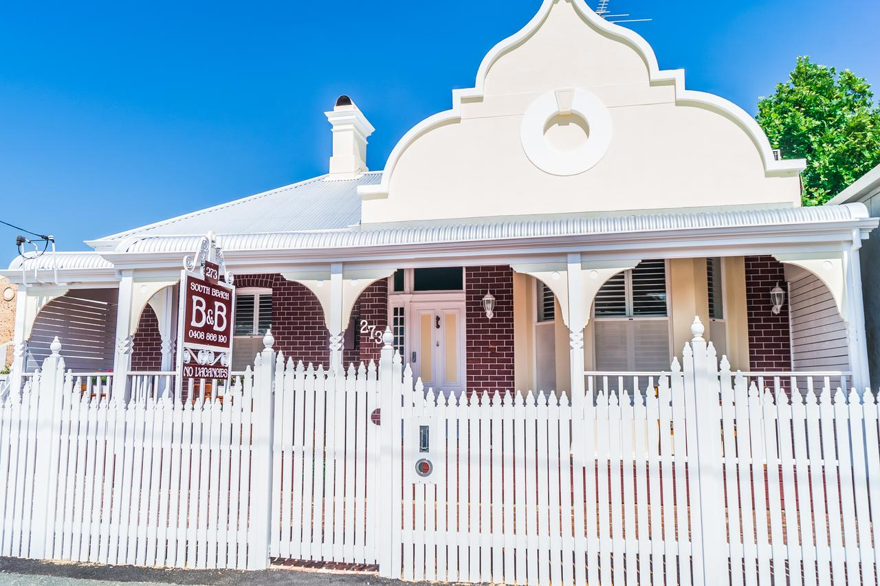 South Beach Bed  Breakfast - Accommodation Fremantle