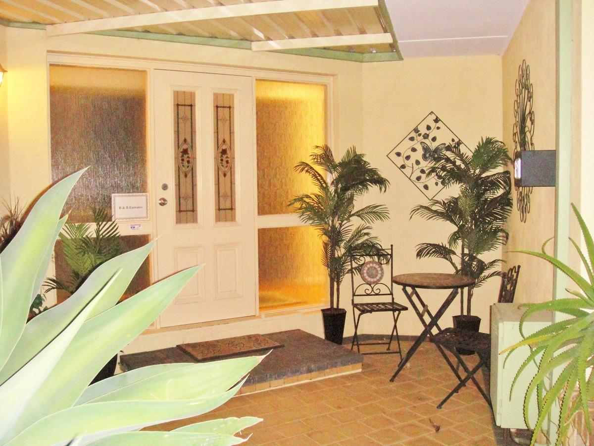 Armadale Cottage Bed  Breakfast - Accommodation Fremantle