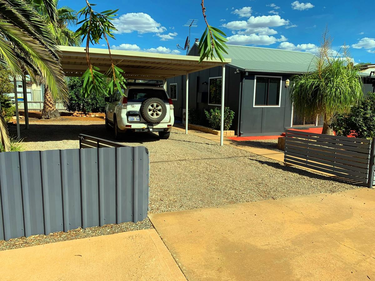 The Cottage That Could - Accommodation Fremantle