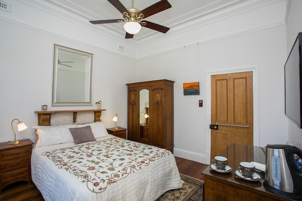 Danum House - Accommodation Fremantle
