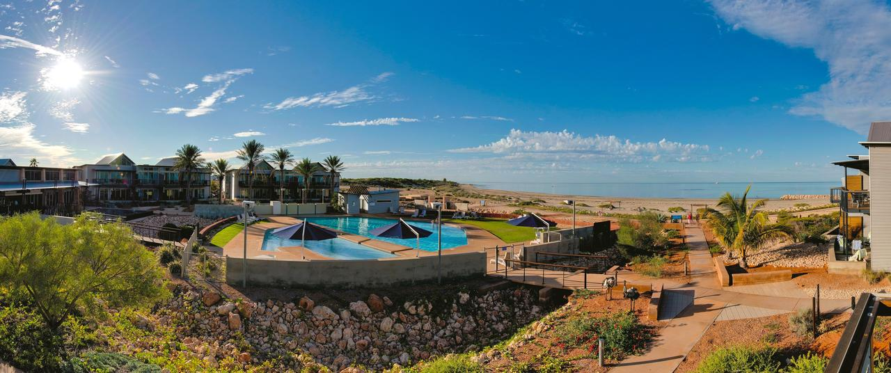 Mantarays Ningaloo Beach Resort - Accommodation Fremantle