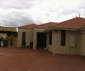 House close to airport - Accommodation Fremantle