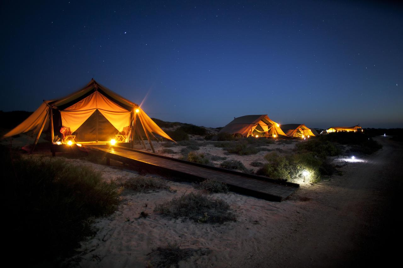 Sal Salis Ningaloo Reef - Accommodation Fremantle