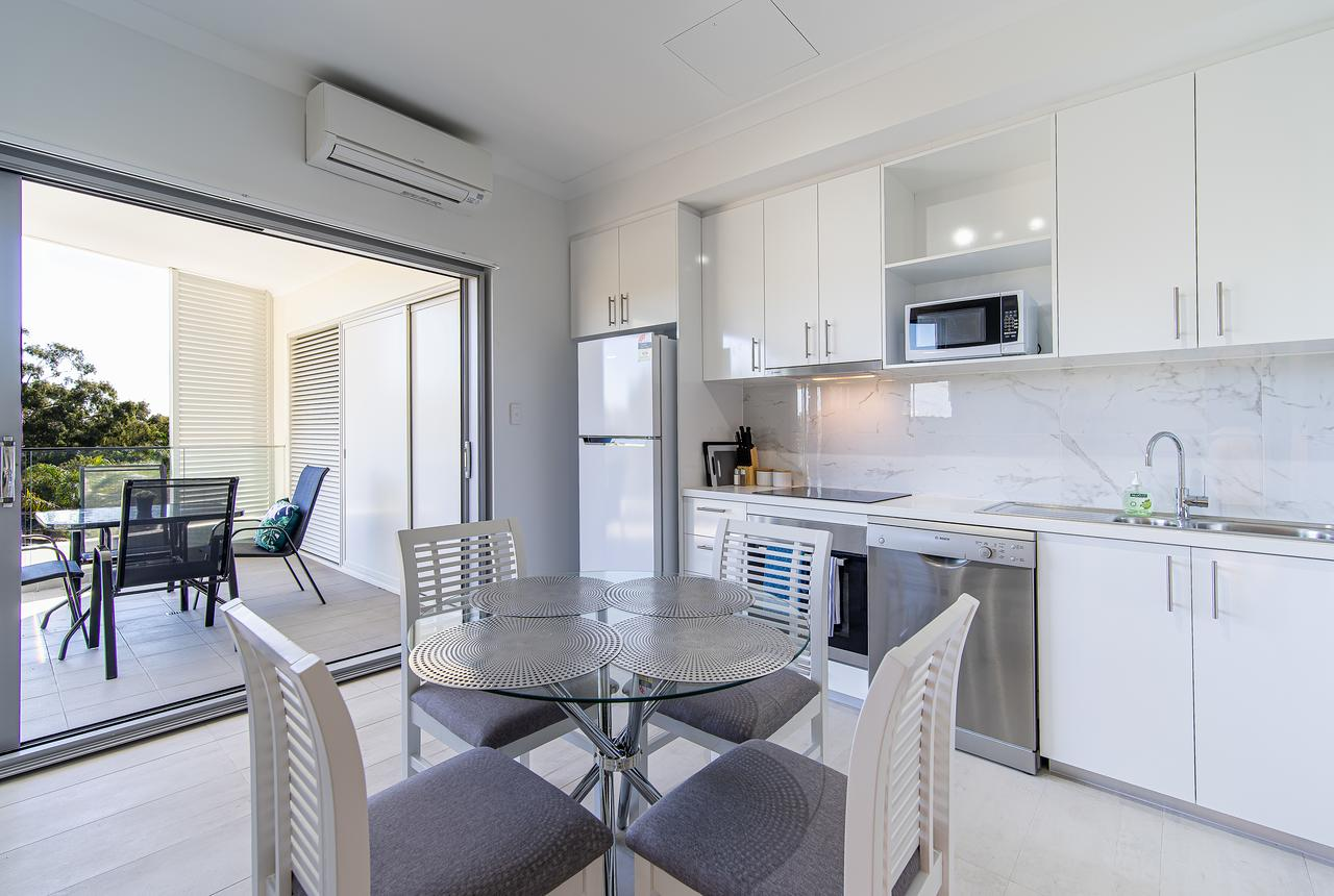 New Apartment on Great Location Opposite Garden City  02 - Accommodation Fremantle