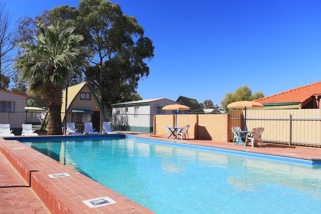 Discovery Parks  Kalgoorlie Goldfields - Accommodation Fremantle