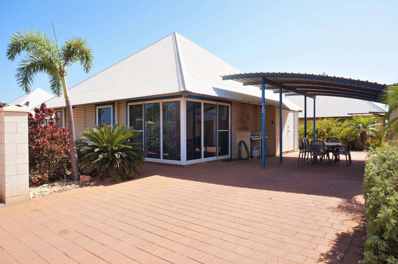 Osprey Holiday Village Unit 122/2 Bedroom - Perfectly neat and tidy apartment - Accommodation Fremantle