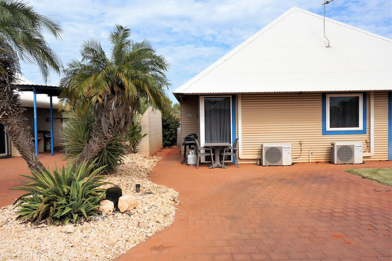 Osprey Holiday Village Unit 213/1 Bedroom - Spa bath king size bed perfect for any couple - Accommodation Fremantle