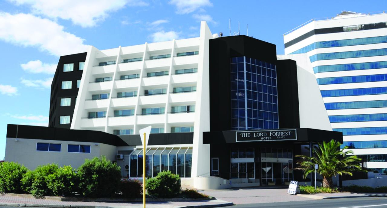 Best Western Plus Hotel Lord Forrest - Accommodation Fremantle