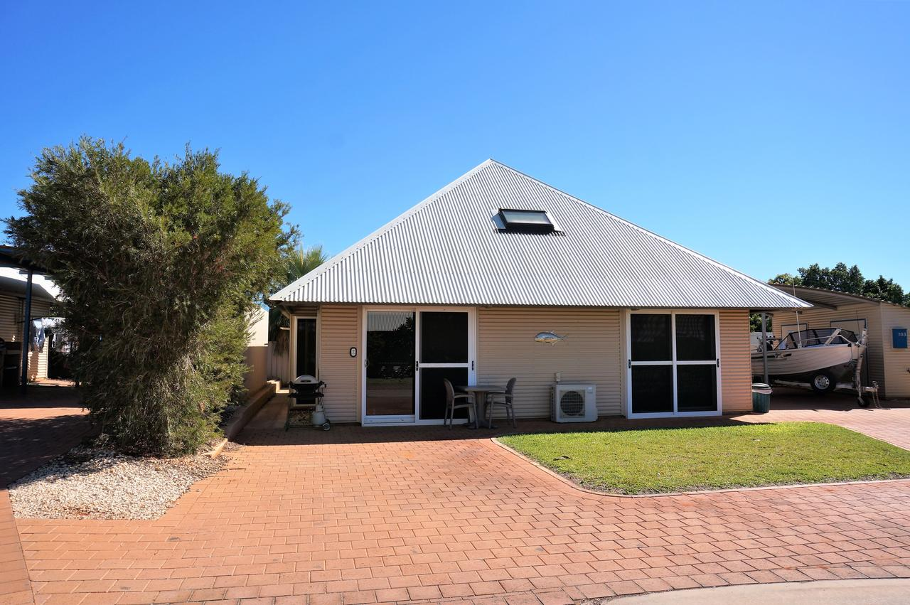 Osprey Holiday Village Unit 103/1 Bed - Perfect short stay apartment with King size bed - Accommodation Fremantle