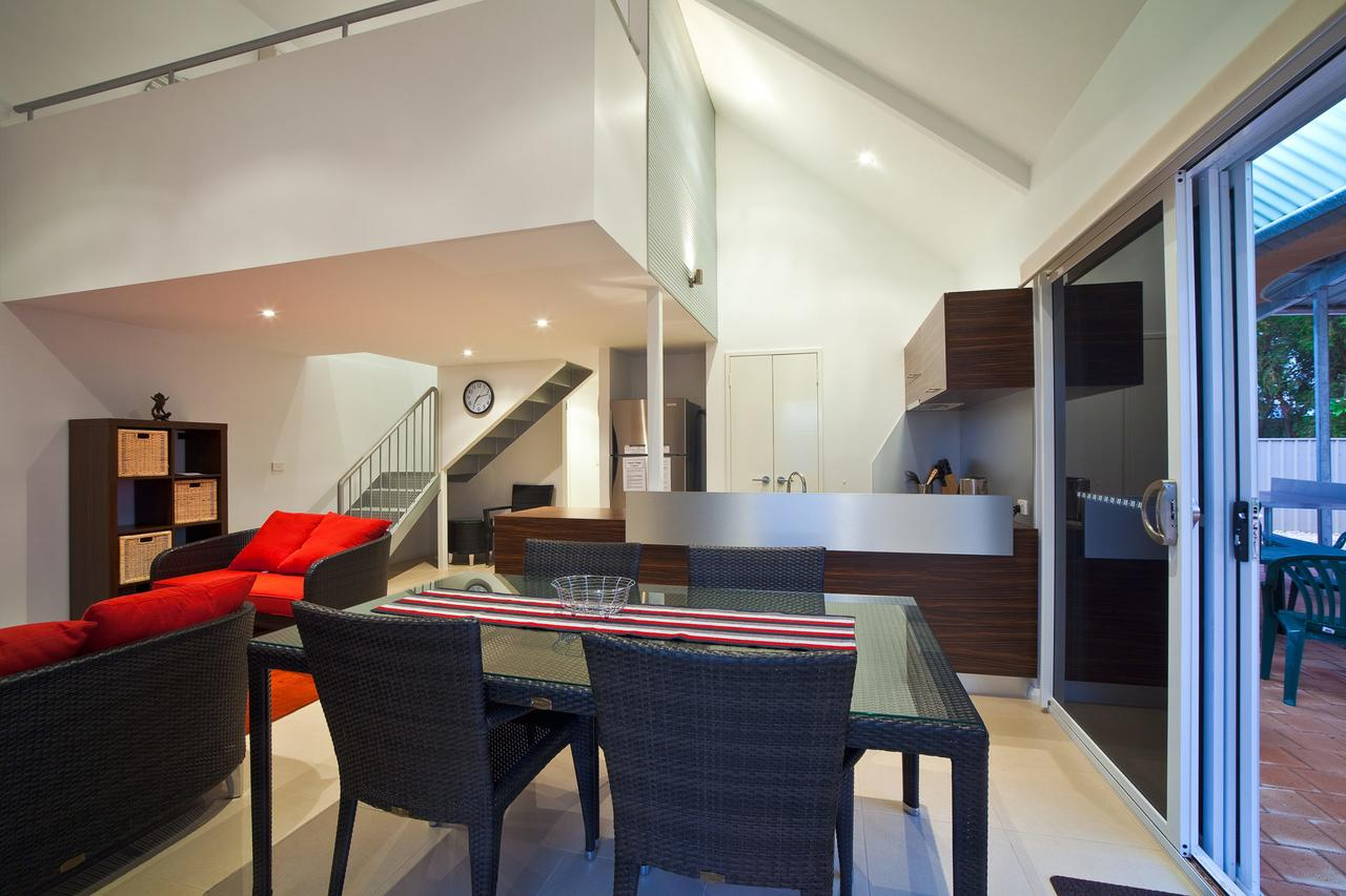 Osprey Holiday Village Unit 103/2 Bed - Ideal small family getaway apartment - Accommodation Fremantle